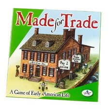 Family Games Made for Trade Board Game