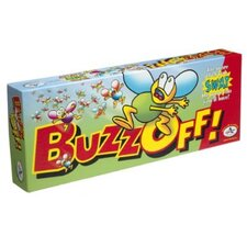 Family Games Buzz Off Board Game
