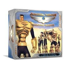 Family Games Angel Wars Board Game