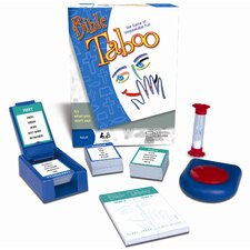 Taboo Game Bible Edition