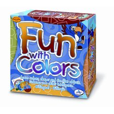 Fun with Colors Game