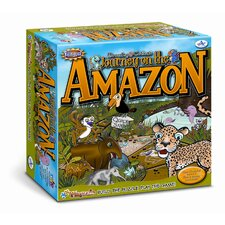Journey on the Amazon Playzzle Game