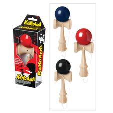 Deluxe Kendama Catch Game
