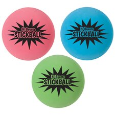 Hollow Hi Bounce Stickball