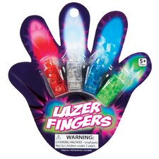 Lazer Finger