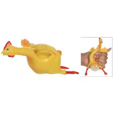 "7"" Chicken N Egg Toy"