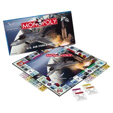 Air Force Monopoly