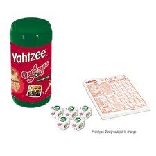 A Christmas Story Yahtzee