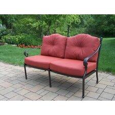 Berkley Deep Seating Loveseat with Cushions