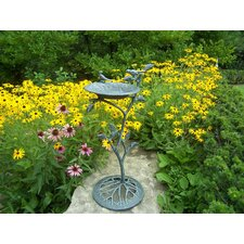 Feathers Meadow Bird Bath