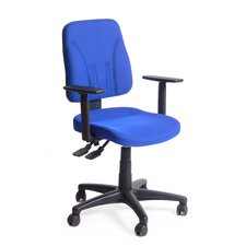 """Bürodrehstuhl """"Uno"""" mit mittelhoher Rückenlehne"""