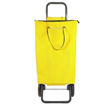 105 cm Einkaufsroller Logic RG mit Tasche Superbag