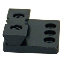 WM Series Short Malcolm Telescopic Riflescope Off-Set Plate