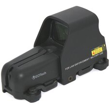 Night Vision Compatible Sights in Black