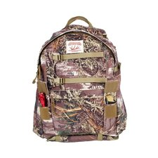 Mossy Oak Break Up Master Guide Backpack II