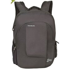 <strong>Travelon</strong> Anti-Theft Urban 2 Compartment Backpack