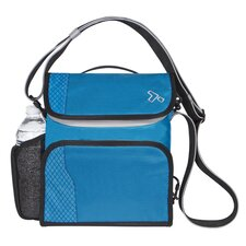 Anti-Theft React Small Messenger Bag