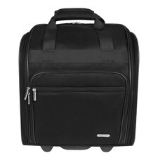 "14"" Wheeled Carry-On Suitcase"