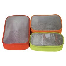 Lightweight Packing Organizers (Set of 3 )