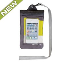 Waterproof Accessories Digital Camera / Phone Pouch