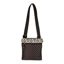 Geometric Crossbody-Bag