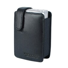 <strong>Travelon</strong> Leather Smart Phone and Digital Camera Case