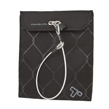 Anti-Theft Lock Down Wristlet