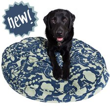 Perfect Afternoon Round Dog Duvet
