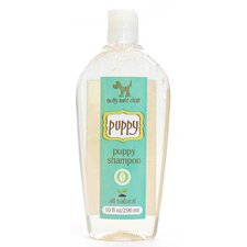 10 Oz All Natural Puppy Shampoo