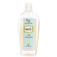 10 Oz. Wash Dog Shampoo