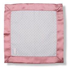 Baby Lovie in Bright Pink Polka Dots