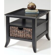 <strong>Liberty Furniture</strong> 915 Occasional End Table