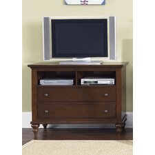 <strong>Liberty Furniture</strong> Abbott Ridge 2 Drawer Media Chest