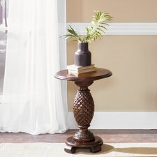 <strong>Liberty Furniture</strong> Royal Landing Chairside Table
