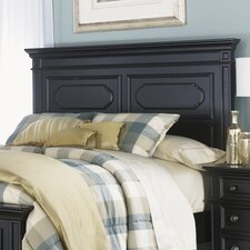 Carrington II Bedroom Panel Headboard