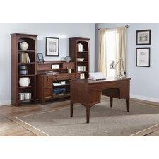 Keystone Standard Jr Executive Desk Office Suite