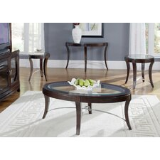 <strong>Liberty Furniture</strong> Avalon Coffee Table Set