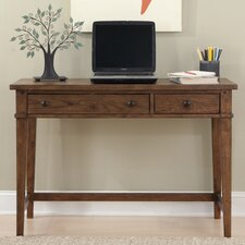 "Hearthstone 44"" W Writing Desk"