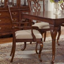 Ansley Manor Arm Chair