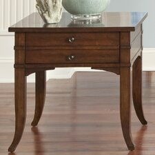 <strong>Liberty Furniture</strong> Keystone End Table