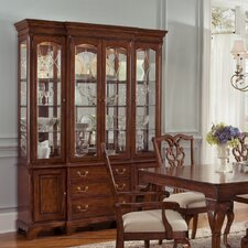 <strong>Liberty Furniture</strong> Ansley Manor China Cabinet