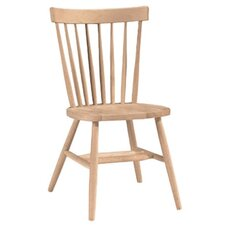 <strong>Liberty Furniture</strong> Creations II Copenhagen Side Chair