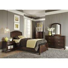 Storage Platform Bedroom Collection