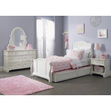 Sleigh Bedroom Collection