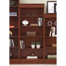 """Louis Jr Executive 72"""" Bookcase"""