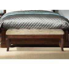 Alexandria Upholstered Bedroom Bench