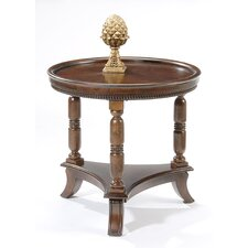 495 Occasional End Table