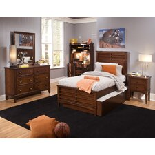 <strong>Liberty Furniture</strong> Chelsea Square Youth Panel Bedroom Collection