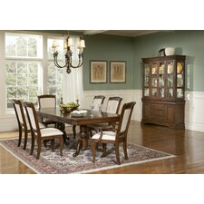<strong>Liberty Furniture</strong> Louis Philippe Dining Table