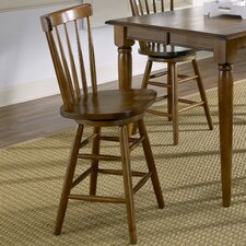 <strong>Liberty Furniture</strong> Creations II Casual Dining Bar Stool
